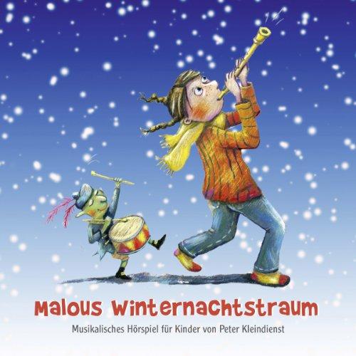 Das Fest / Der Riese Polymot (Malous Winternachtstraum 1) Titelbild