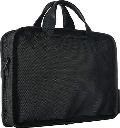 Tumi Alpha 3 T-Pass Medium Screen Laptop Slim Brief Black One Size