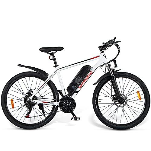 SUNWEII Elektrofahrrad, faltbares e-Bike...