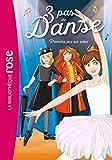 3 pas de danse 03 - Premiers pas sur scène