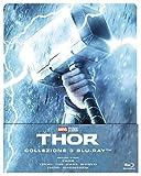 Thor Trilogy (3 Blu-Ray) (Steelbook) [Italia] [Blu-ray]