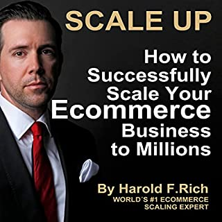 Scale Up cover art