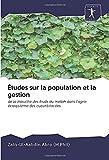 Études sur la population et la gestion: de la mouche des fruits du melon dans l'agro-écosystème des cucurbitacées