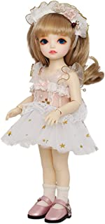 MEMIND Anne 1/6 Bjd Doll 26cm Sd Female Doll Lovely Exquisite Fashion Princess Doll Joint Doll Girl High end Birthday