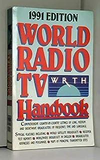 World Radio and TV Handbook 1991