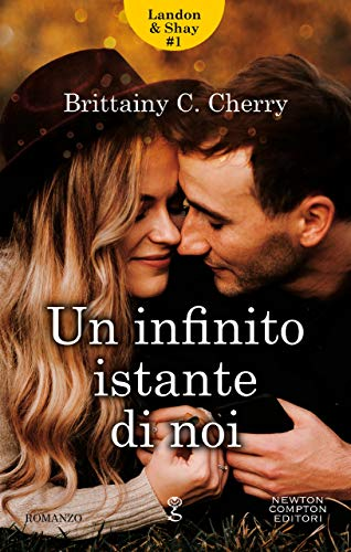 Un infinito istante di noi (L&S Duet Vol. 1) di [Brittainy C. Cherry]