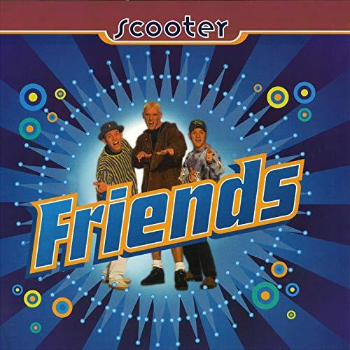 Friends (Original Mix)