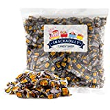 Dad's Root Beer Barrels 4 Pound Bag of Old Fashioned Wrapped Candy By Snackadilly