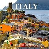 Italy 2022 wall Calendar: Italy 2022 wall Calendar, office Calendar, 18 Months.
