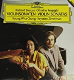 Sonatas for Violin & Piano [Vinilo]