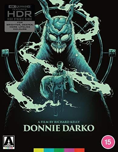 Donnie Darko Limited Edition [4K UHD] [Blu-ray]