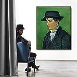 Van Gogh (Van Gogh) Leinwand Poster Wandkunst