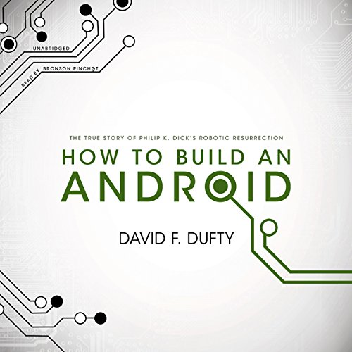 How to Build an Android audiobook cover art