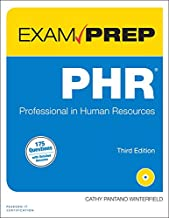 PHR Exam Prep: Professional in Human Resources (3rd Edition)