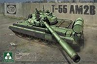 TAKOM 1/35 DDR T-55 AM2B 中戦車 プラモデル TKO2057