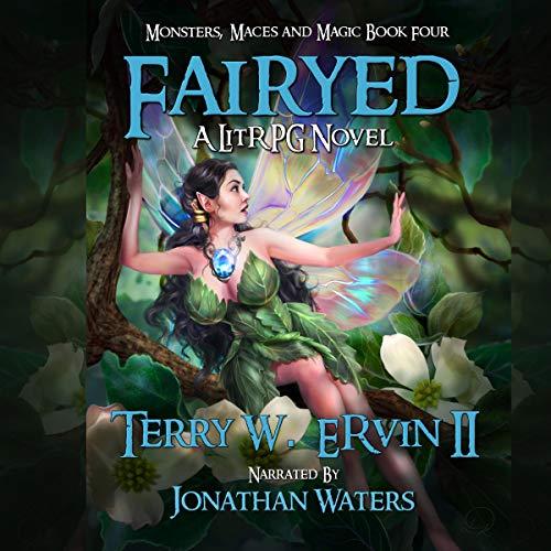 Fairyed cover art