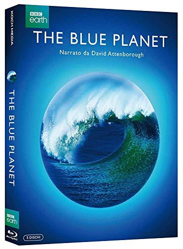 Blue Planet (Box Set) (3 Blu Ray)