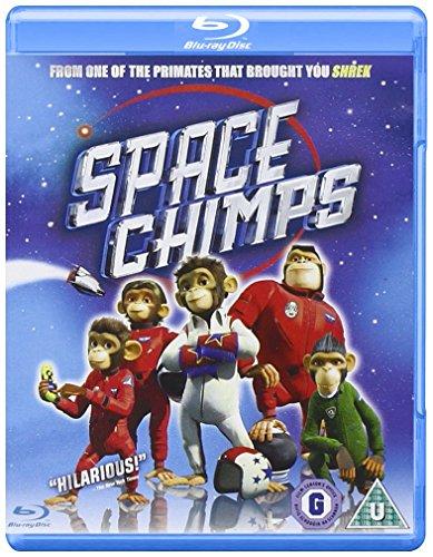 Space Chimps [Edizione: Regno Unito] [Edizione: Regno Unito]