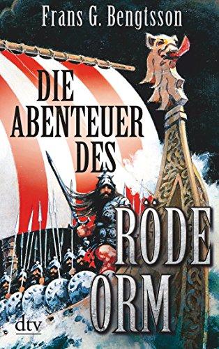 Die Abenteuer des Röde Orm: Roman
