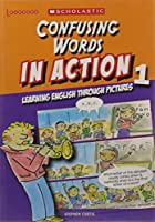 【Amazon.co.jp 限定】CONFUSING WORDS IN ACTION BOOK 1