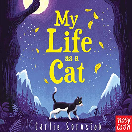 My Life as a Cat cover art