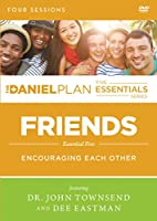 Friends: Encouraging Each Other [DVD]