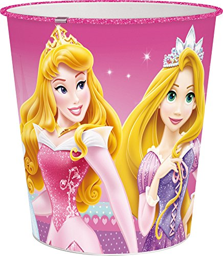 Boyztoys '' Disney Princess-Cestino per la Carta straccia