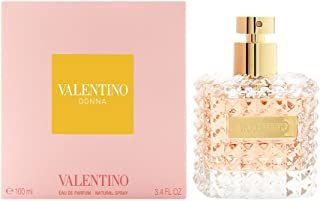 Donna by Valentino for Women - Eau De Parfum, 100ml