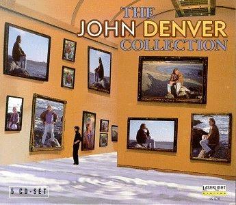 The John Denver Collection [Laserlight] by John Denver