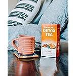 Detox products Total Tea Caffeine Free Detox Tea – All Natural –