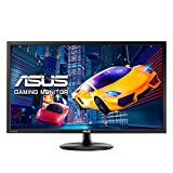 Asus VP28UQG 28' Monitor 4K/UHD 3840x2160 1ms DP HDMI Adaptive Sync/FreeSync Eye Care Monitor