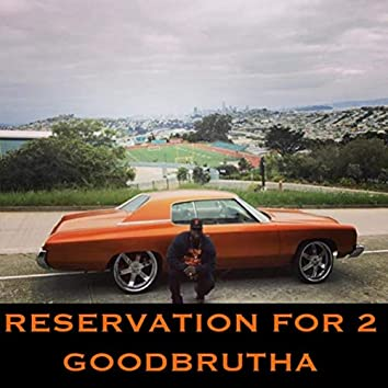 Reservations for 2