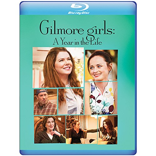 Gilmore Girls: A Year in the Life [Blu-ray] (englische Version)