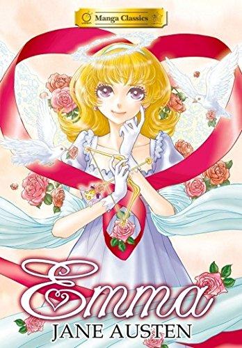 Manga Classics Emma