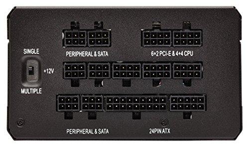Build My PC, PC Builder, Corsair CP-9020138-NA
