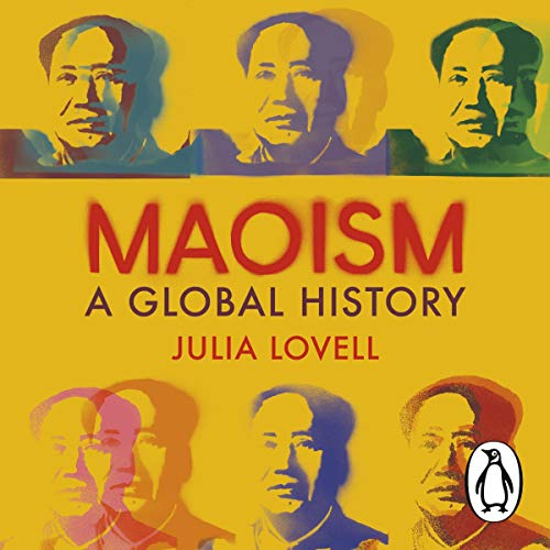 Maoism cover art