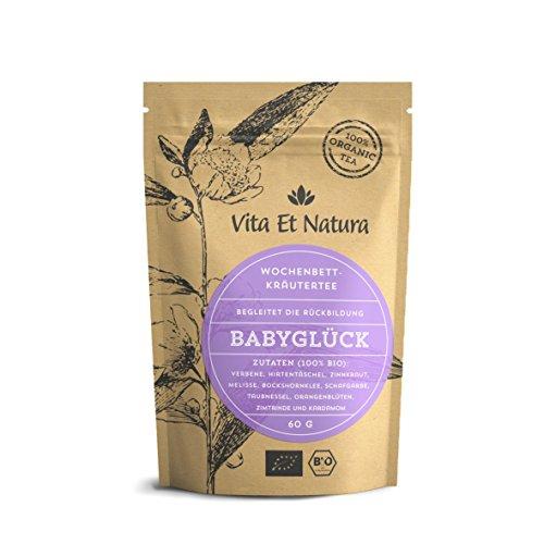 """BIO """"BabyGlück"""" - der Tee für das Wochenbett - 60 g loser Kräutertee"""