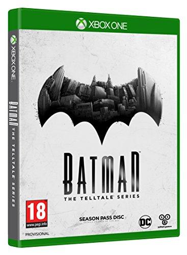 Batman: The Telltale Series - Xbox One - [Edizione: Regno Unito]