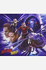 Marvel's Ant-Man and the Wasp: The Art of the Movie Kindle Edition