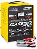 Deca 318500 Caricabatteria Tradizionale Compatto Portatile Class 30A