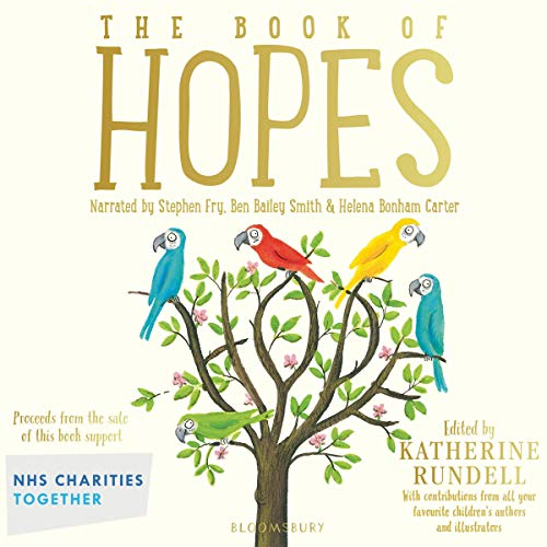 The Book of Hopes Titelbild