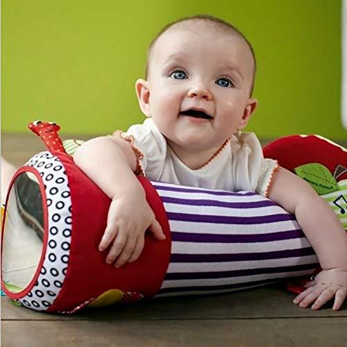 CZJMCT-DQ Scooter Toddler Toy Fitness Sport Peluche de Peluche Música de Juguete CZJMCT-DQ