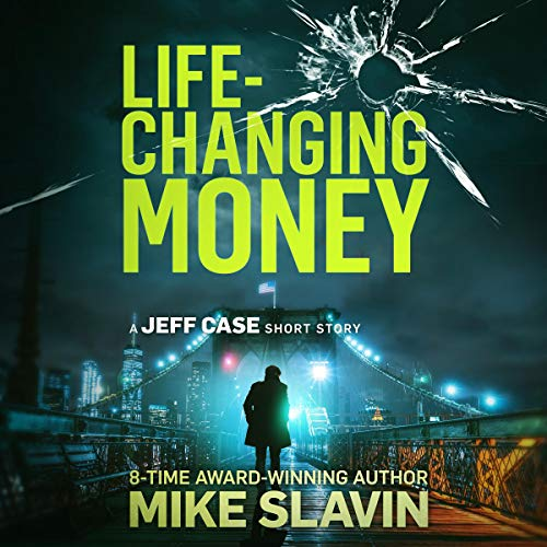 Life-Changing Money audiobook cover art
