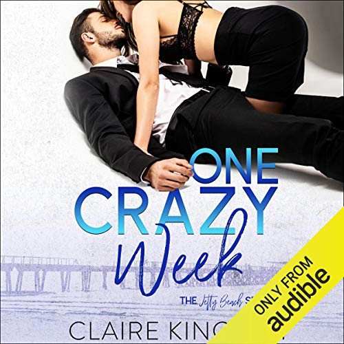Couverture de One Crazy Week