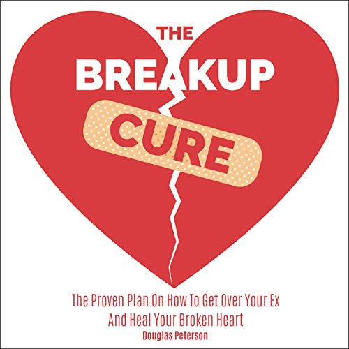 The Breakup Cure  By  cover art