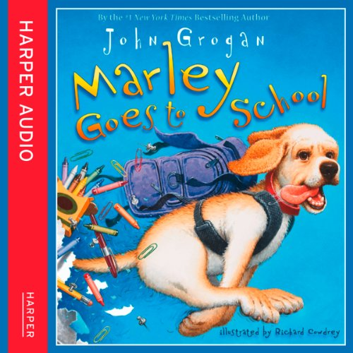 marley and me book summary john grogan