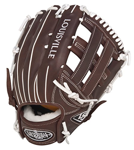 Louisville Slugger FGXPBN5 Xeno Pro Brown Fielding Glove