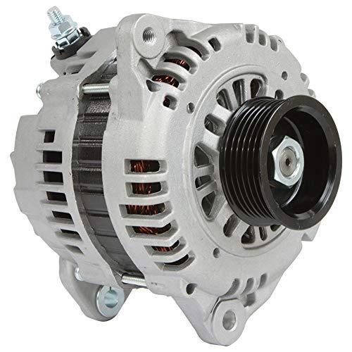 Alternator For Nissan Auto And Light Truck Maxima 2000 3.0L, Nissan Murano 2004-2007 3.5L