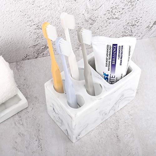 Luxspire『歯ブラシスタンド』