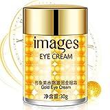 Crema de ojos contra arrugas y ojos, crema para eliminar los ojos, crema antienvejecimiento para mujeres, crema antienvejecimiento para los ojos con esencia hidratante, producto para el cuidado de la piel